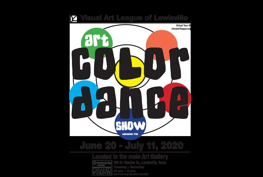 Art Color Dance
