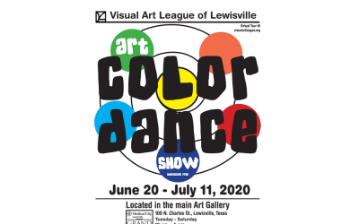 Art Color Dance